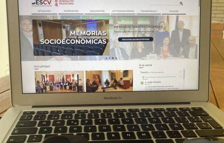 El Comité Econòmic i Social alerta que la pandemia ha ensanchado la brecha digital